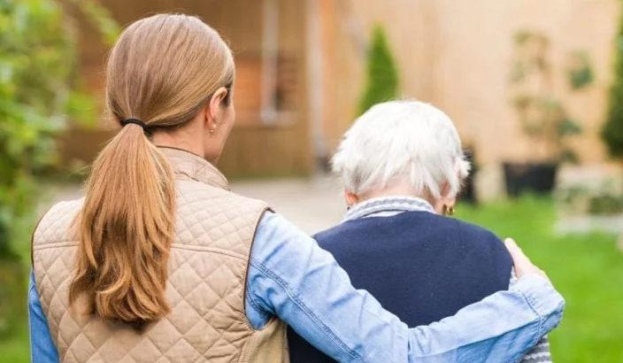 elder care service provider